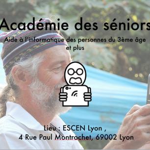 Academie des seniors