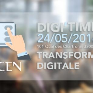 transformation digitale cover